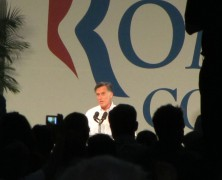 Romney's Rally