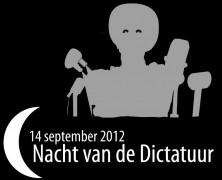 Dictatuur in Den Haag